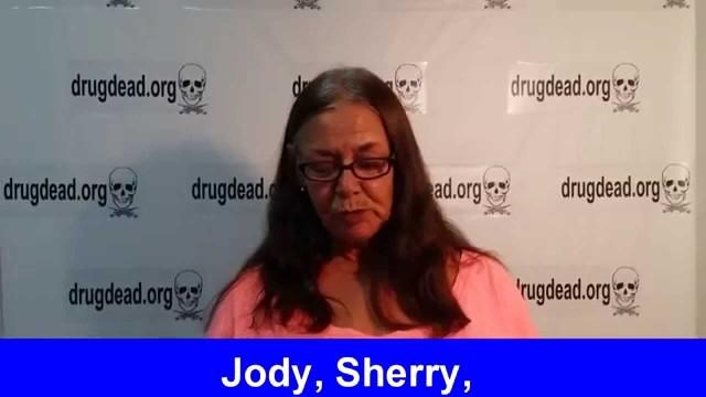 Amanda drugdead.org