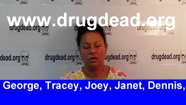Amy drugdead.org