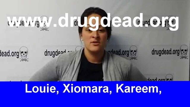 Amy2 drugdead.org