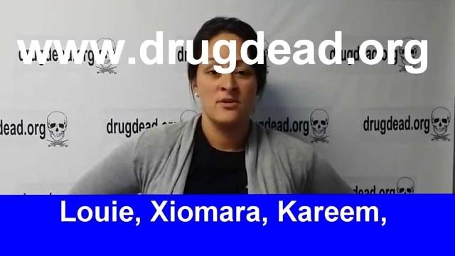 Amy2 drugdead.org