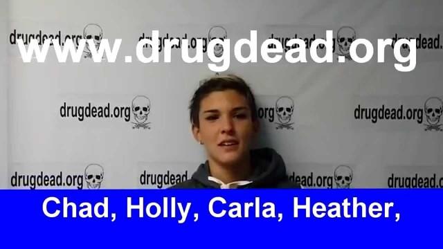 Amy3 drugdead.org