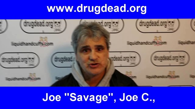 Augie drugdead.org