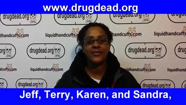 Carol drugdead.org