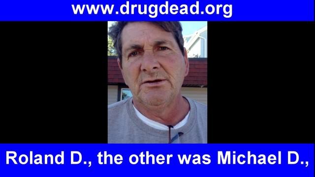 Charlie B. drugdead.org
