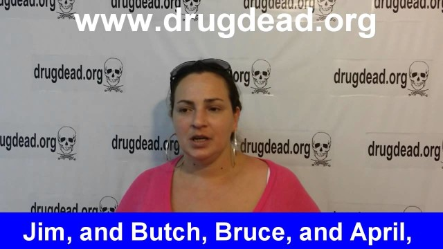 Daygirl drugdead.org