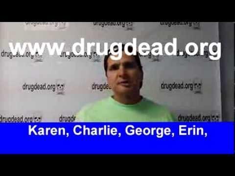 Doug drugdead.org