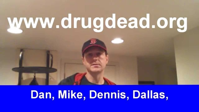 drugdead.org