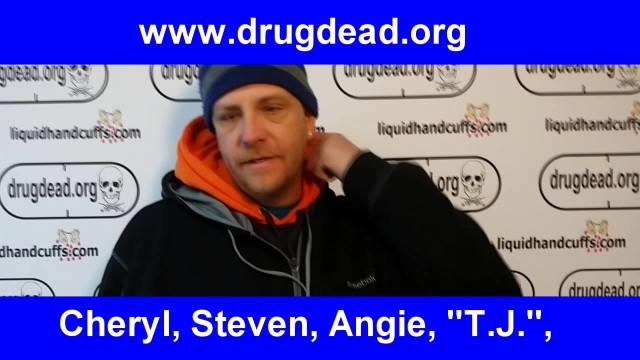 Ed drugdead.org