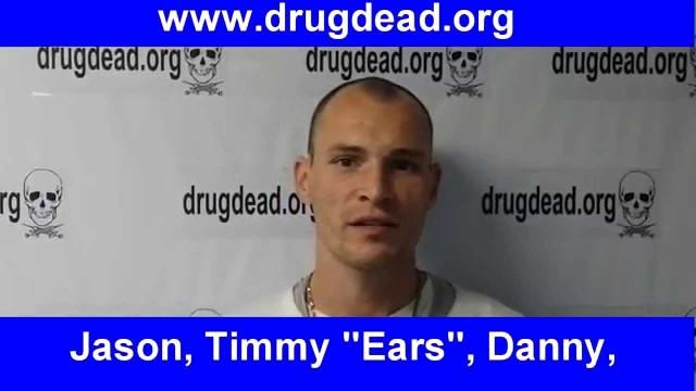Eric drugdead.org