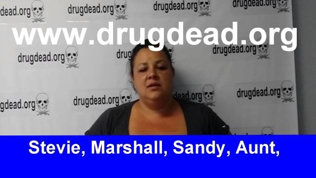 Francine drugdead.org