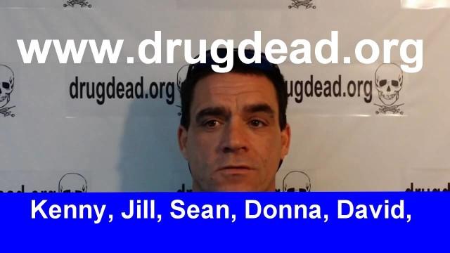 Fred drugdead.org