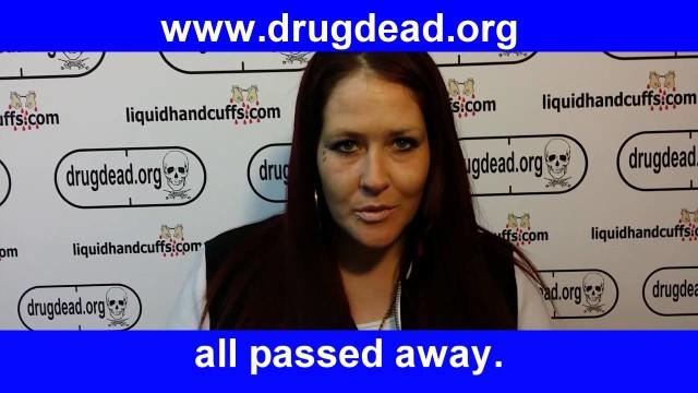 Jessie drugdead.org