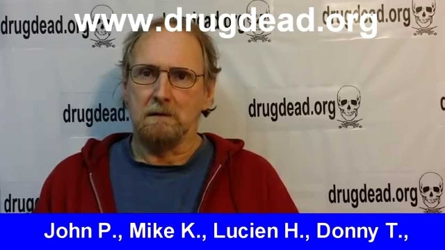 John part2 drugdead.org