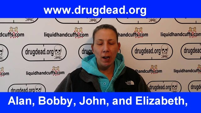Kim drugdead.org