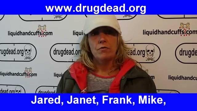 Sandra2 drugdead.org