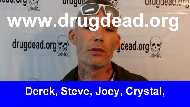 Schmidty drugdead.org