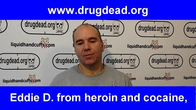 Steve drugdead.org