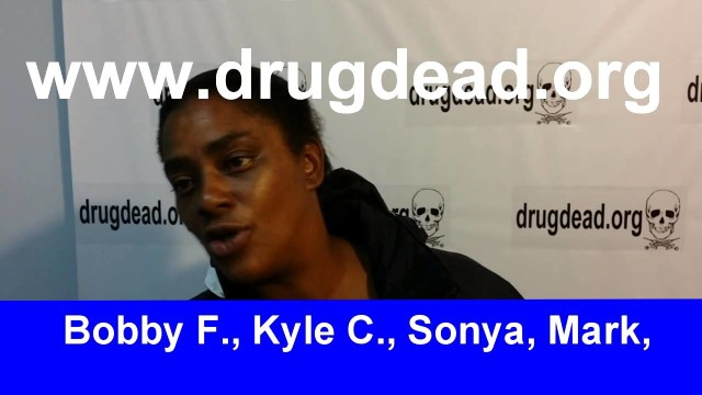 Tanya drugdead.org