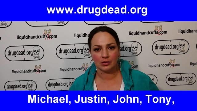 Andy drugdead.org