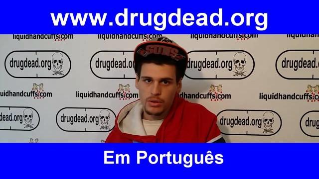 Luis (Portugues) drugdead.org