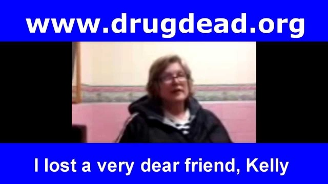Michelle A. drugdead.org