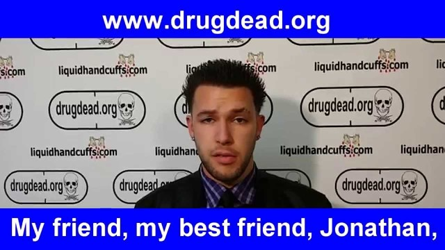 Nick drugdead.org