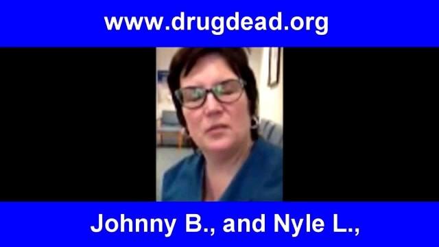 Sheena drugdead.org