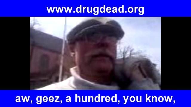 Steve C. drugdead.org