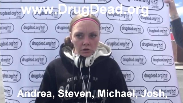 and Brittany DrugDead.org