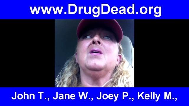 Jeannette DrugDead.org