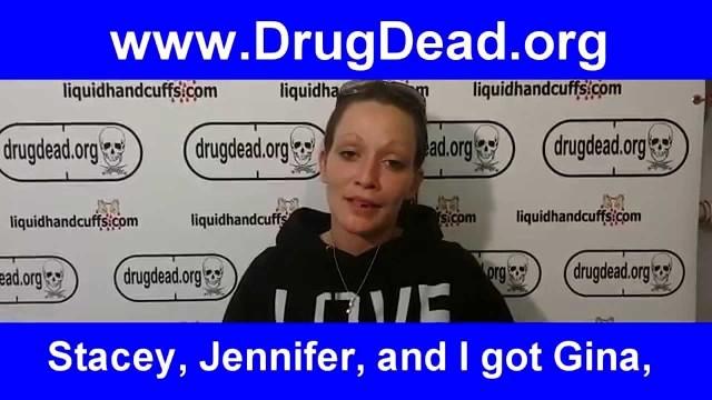 Jennifer B. DrugDead.org