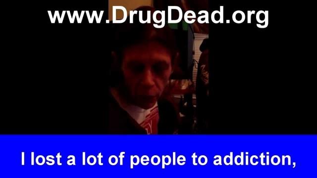 Joyce DrugDead.org