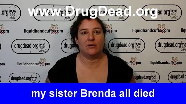 Joyelle DrugDead.org