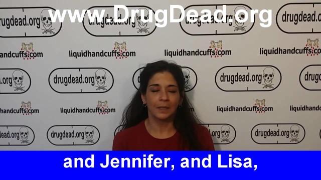 Lori 2 DrugDead.org