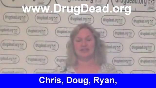 Margaret DrugDead.org