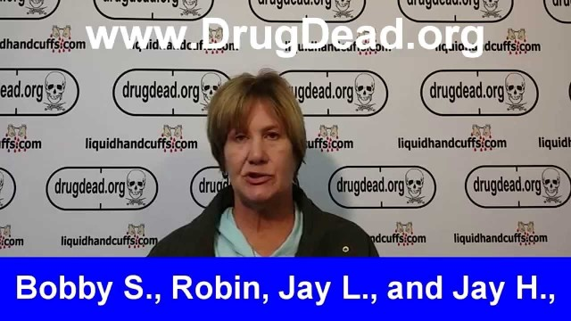 MaryAnne DrugDead.org
