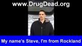Steve Rockland DrugDead.org
