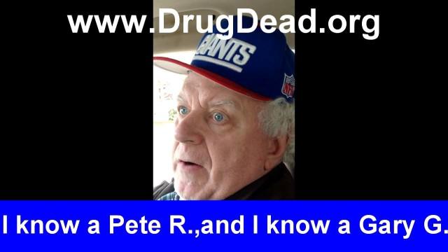 William L. DrugDead.org