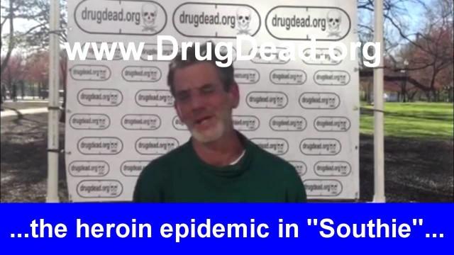 Southie heroin epidemic
