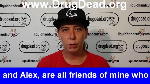 Jonathan DrugDead.org