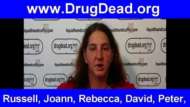 Allie DrugDead.org