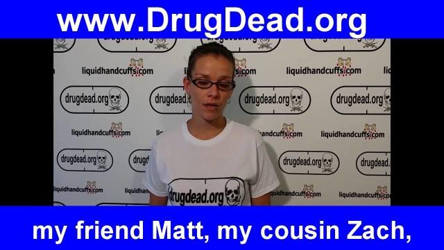 Brittney DrugDead.org