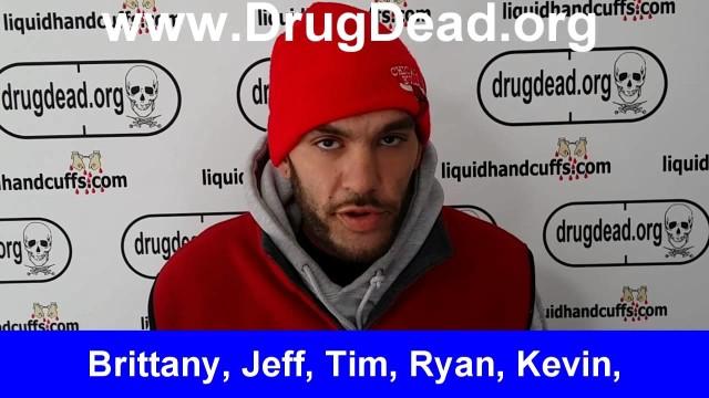 Derek DrugDead.org