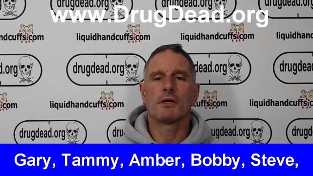 Jeff DrugDead.org