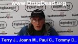 Michael F. DrugDead.org