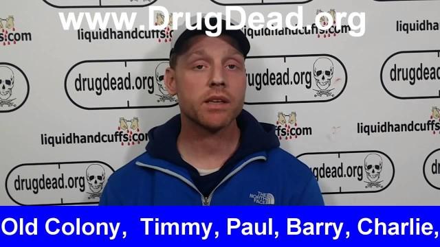 Brian DrugDead.org