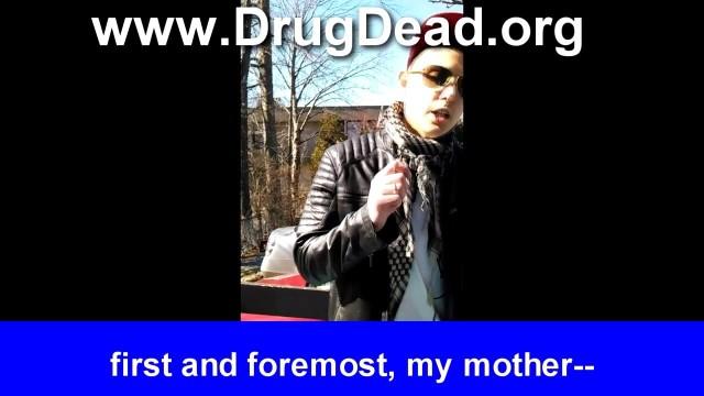 Shane DrugDead.org