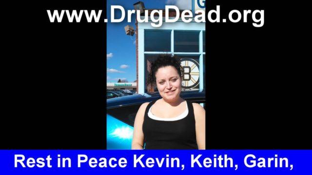 Nikki DrugDead.Org