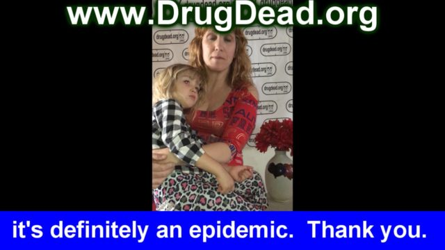 Chevon DrugDead.org