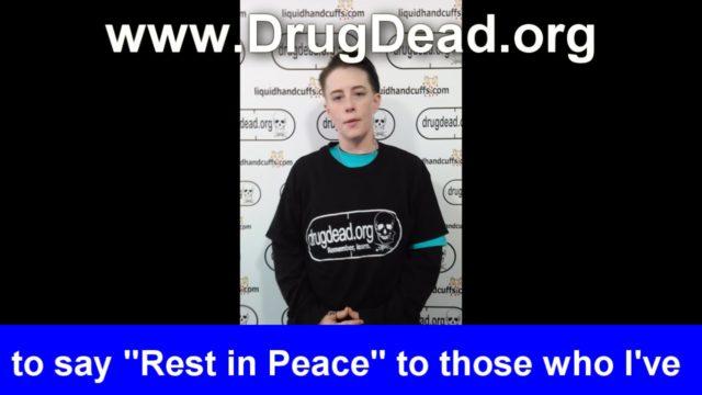 Kirby DrugDead.org